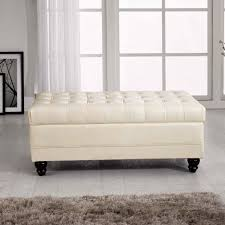 Modern Benches For Bedroom Ottoman Mesmerizing Tufted Storage Bench Upholstered Benches