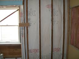 Should I Insulate My Interior Walls Insulating Walls In An Old House With No Sheathing