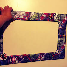 diy photo booth frame musely