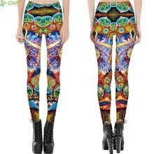 buy tattoo design leggings and get free shipping on aliexpress com