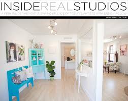 Natural Light Photography Studio Design Ideas Inside Real Studios Ashley Steeby Photography Studio