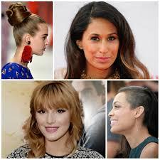 trendy cuts for long hair haircuts hairstyles 2017 and hair colors for short long u0026 medium hair