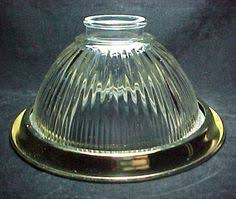 clear glass shades for ceiling fans lead crystal glass neckless bell light shade perfect for chandelier