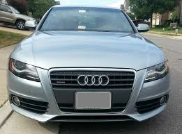 2011 audi a4 s line quattro 6 spd manual great condition