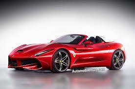Ferrari California Old - deep dive the updated ferrari california the dino and the next ff