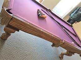 pink pool tables for sale pool table chicago used slate pool tables chicago