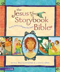 2 the jesus storybook bible top ten christian books for