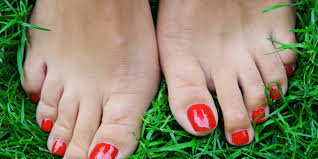 the reality of pedicures whim online magazine