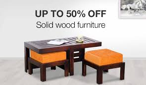 Office Tables Design In India Furniture Buy Furniture Online At Low Prices In India Amazon In