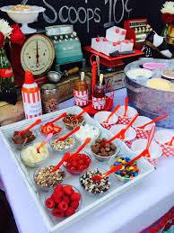 best 25 ice cream buffet ideas on pinterest ice cream sunday