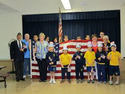 St Thomas Flag Flag Day An Enduring Tradition At St Thomas In Woodhaven