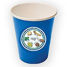 passover paper plates paper cups for passover disposable cups for pesach