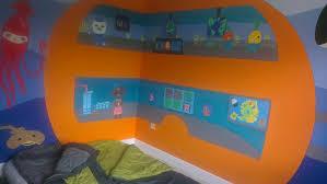 Octonauts Bed Set Ready For The Bunk Beds Octonauts Bedroom Bedroom Ideas