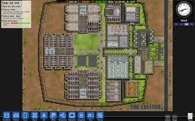 fooling around in alpha with prison architect tacticular cancer