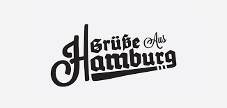 logo design hamburg adidas hamburg made in germany logo typography design lucas jubb