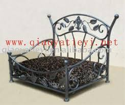 metal pet bed dog bed buy metal pet bed luxury pet dog beds