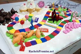candyland birthday cake surprisingly simply candy land birthday cake s promise