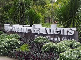 Singapore Botanic Gardens Location Singapore Botanic Gardens Unesco World Heritage Site The Dead