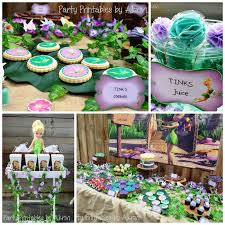 tinkerbell party supplies tinkerbell party picmia