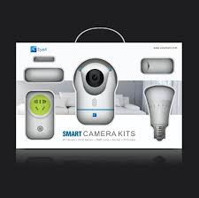 vstarcam to release smart home kits for diy users leveraging