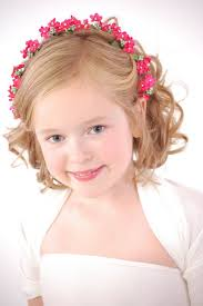 pictures of kids hairstyles for girls with curly hair