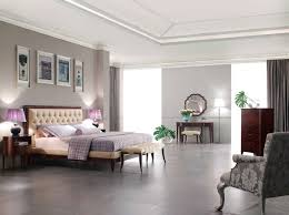 Bedroom Decor Modern Home Luxury Bedroom Furniture With Light - Luxury bedroom chairs