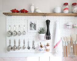kitchen pegboard you can look wooden pegs for pegboard you can