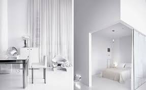 white home interiors black and white decor interior contemporer interior contemporary