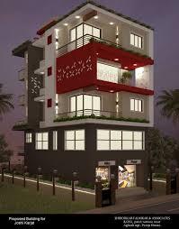 residential apartment bhk kcc residence kurunegala srilanka joshi