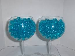 Crystal Vases For Centerpieces Buy Jelly Beadz Aqua Blue Crystal Water Gel Beads For Wedding