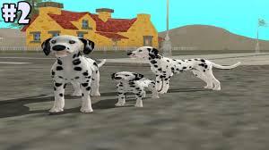cara membuat sim online 2016 dog sim online dalmatian raise a family android ios