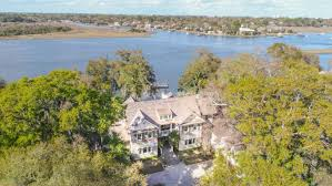 Houses For Sale In Edisto Beach Sc by Charleston Waterfront Property Waterfront Real Estate For Sale