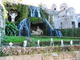 Google Maps Italy by Villa D U0027este Piazza Trento Tivoli Roma Italy Google Maps