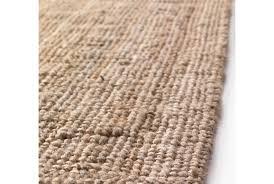 fearsome jute hall runner rugs tags jute runner rug black and