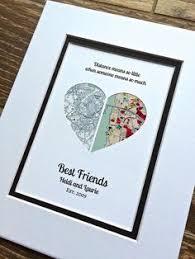 hochzeitsgeschenk fã r die beste freundin wo it all began geschenk für beste freunde lange distanz