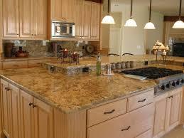 Kitchen Granite Countertops Granite Kitchen Awesome Kitchen Granite Countertops With