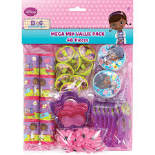 doc mcstuffins birthday party doc mcstuffins party supplies birthdayexpress