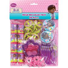 doc mcstuffins birthday party doc mcstuffins party supplies birthdayexpress