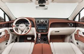 bentley cars 2017 2017 bentley bentayga is here and it u0027s the fastest suv on this