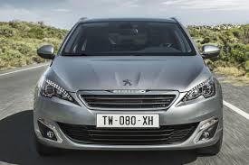 peugeot india 2014 peugeot 308 sw access 1 2 puretech 110 5 door wagon