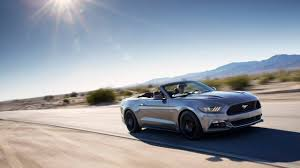sky blue mustang used 2016 ford mustang convertible pricing for sale edmunds
