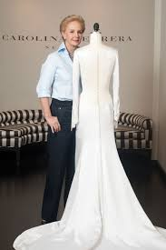 carolina herrera wedding dresses twilight wedding dress carolina herrera vogue
