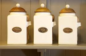 kitchen tea coffee sugar canisters memories of storage for the kitchen house extras