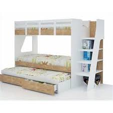 Bunk Bed With Futon Bottom Adelaide Futons - Single bed bunks