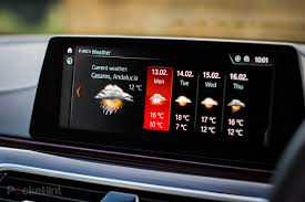 bmw 5 series navigation system bmw 5 series 2017 review saloon car perfection gearopen