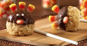 turkey treats thanksgiving food ideasapplepins