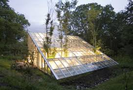 modern green house the ultimate camouflage creative green house habitat