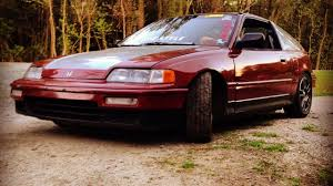 10 things i about my honda crx youtube