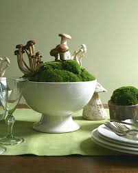 centerpiece for table dining room design woodland centerpiece centerpiece of dining