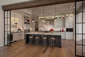 wolf stove top kitchen traditional with accent lighting barstools cabinet